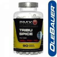 Power men Tribu Spice 90 капсул