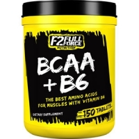 Full Force BCAA+B6 150 таб