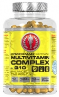 Power men Multivitamin 100 капс