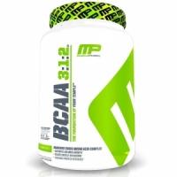 MusclePharm  BCAA 3:1:2 240 капсул