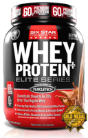 MUSCLETECH Six Star Pro Nutrition Whey Protein Elite Series Six Star 908 гр