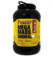 Power men Mega Mass 5000 4 кг