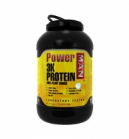 Power men 3-K Protein-100% Triple Source Plant Protein 2,3 кг