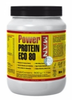 Power men ECO 80 Protein 2,5 кг