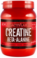 ActivLab Creatine Beta-Alanine 300 грамм