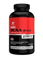Betancourt Nutrition BCAA 2:1:1 300 капс