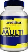 Infinite Labs Men's Multi 120 таб