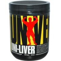 Universal Uni-Liver 250 tabs