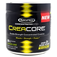 MuscleTech CreaCore 293 грамма (80 порций) Гидрохлорид!