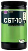 Optimum Nutrition CGT-10 450 грамм (30 serv.)