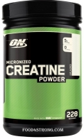 Optimum Nutrition Creatine Powder 1.2 кг