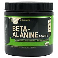 Optimum nutrition Beta Alanine 263 грамма (75 Serv)