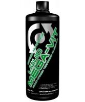 Scitec Nutrition Liquid Mega-Vit - 1000 мл
