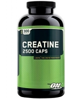 Optimum Nutrition Creatine 2500 300 капс
