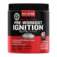 Six Star Pre-Workout Ignition 240 грамм