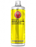 PowerMan Zero Carb - Vitamin drink concentrate1:50 1 л