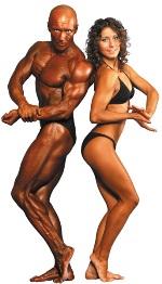 Соревновательные диеты в бодибилдинге и фитнессе