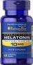 Puritan's Pride Melatonin 10 мг 120 капс