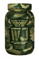 MUSCLE ARMY Warrior Juice 900 грамм
