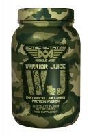 MUSCLE ARMY Warrior Juice 900 грамм