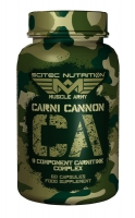 MUSCLE ARMY Carni Cannon 60 капс
