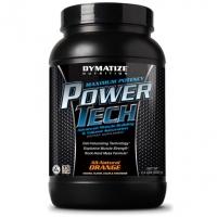 Dymatize Power Tech 2 кг (4.4 lb)