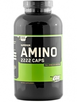 Optimum Nutrition Amino 2222 300 капс