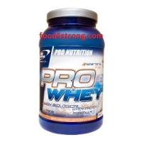 Pro Nutrition Pro Whey 2 kg