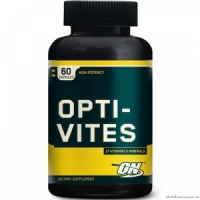 Optimum Nutrition OPTI VITES 60 капс