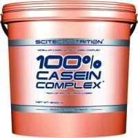 Scitec Nutrition 100% Casein Complex 5 кг