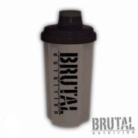 Brutal Nutrition Шейкер Bruta Smoked 0,7 литра