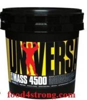Universal Ultra Mass 4500 4370 грамм