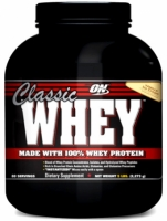 Optimum Nutrition Classic Whey 2270 грамм