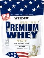 Weider Premium Whey Protein 500 грамм