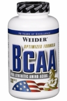 Weider All Free Form BCAA 130 таб