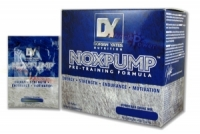 Dorian Yates  NO XPUMP 30 пак