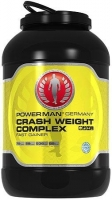 Power men Crash Weight Complex-Fast Gainer 4 кг