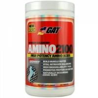 German American Technologies GAT Amino 2100 325 таб