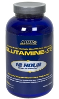 MHP Glutamine-SR 300 грамм