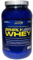 MHP SIMPLY WHEY 907 грамм