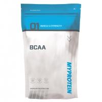 MyProtein BCAA Unflavoured 500 грамм (100 порций)