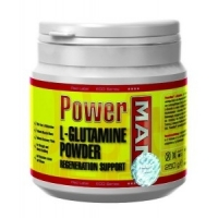 Power men Mega L-Glutamine Powder 250 грамм