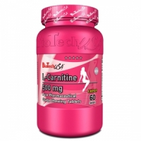BioTech USA  Biotech L-Carnitine 500 мг 60 таб