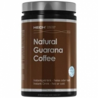Power men HECH Natural Guarana Coffee 900 грамм
