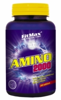 FitMax Amino 2000 150 таб/1630 мг