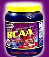 FitMax Amino BCAA + EAA 600 грамм