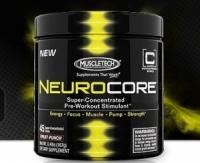 MUSCLETECH Neurocor Punch 100 порций