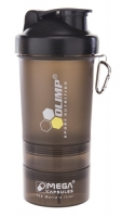 Olimp Labs Smart Shake BLACK LABEL 600 мл