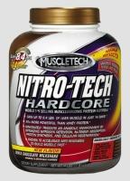 MUSCLETECH Nitro Tech HC Pro Series 1814 грамм