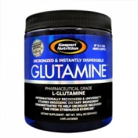 Gaspari Nutrition Glutamine 300 гр